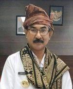 Staf Ahli Gubernur NTT Tutup Usia