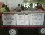 13.200 Vaksin COVID-19 Tiba di Kupang