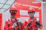 Akhir Tahun 2020, IndiHome Berhasil Bentangkan Fiber Optic Sepanjang 166.343 KM