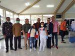 Raul Lemos dan Krisdayanti Jalani  Karantina Mandiri di Kupang