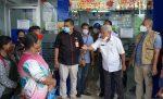 Teguran Keras Wakil Wali Kota Kupang untuk Pelanggar Protokol Kesehatan