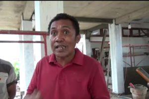 Oknum Kontraktor Penganiaya Wartawan di Flotim Ditahan Polisi