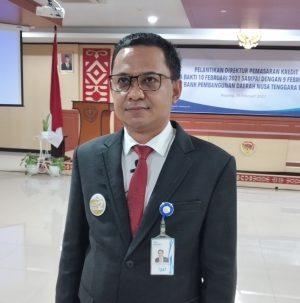 Stefen Mesakh Nyatakan Perang Lawan NPL, Debitur Bank NTT Diminta Kooperatif