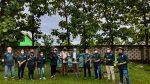 Gerbang Tani NTT Salurkan Anakan Lengkeng untuk Rumah Ibadah